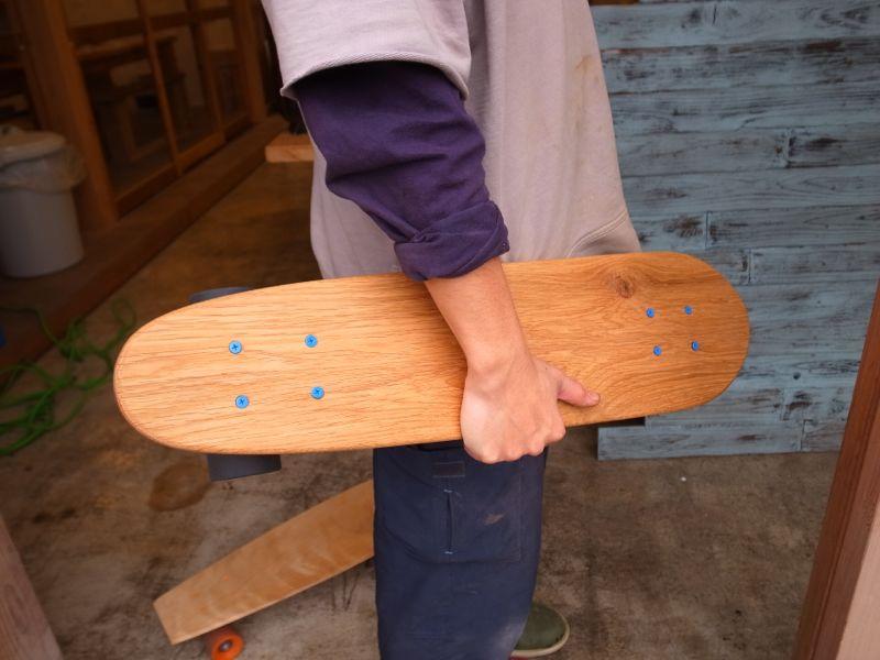 【終了】スケートボード